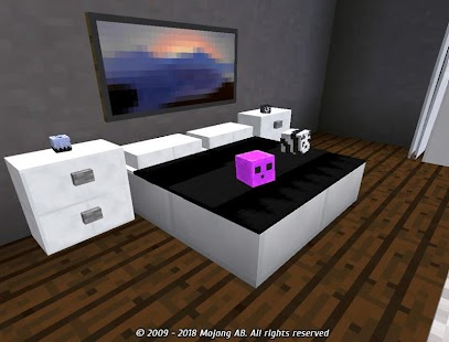 Furniture for MCPE for pc