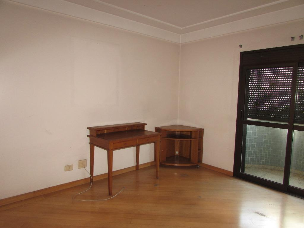 Apartamento para Venda/Locação - Jardim Anália Franco
