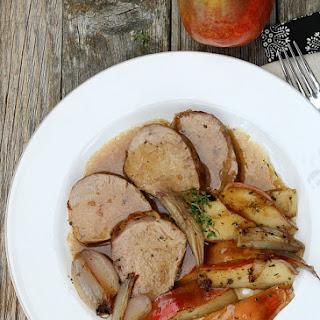 Leftover Pork Tenderloin Recipes