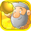 Game Gold Miner (Classic) apk for kindle fire