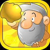 Game Gold Miner (Classic) version 2015 APK