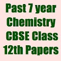 7 Year 12 CBSE Chemistry Paper APK for Bluestacks