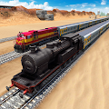 Train Simulator: Euro Driving APK for Bluestacks