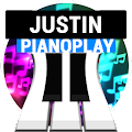 Game PianoPlay: JUSTIN APK for Windows Phone