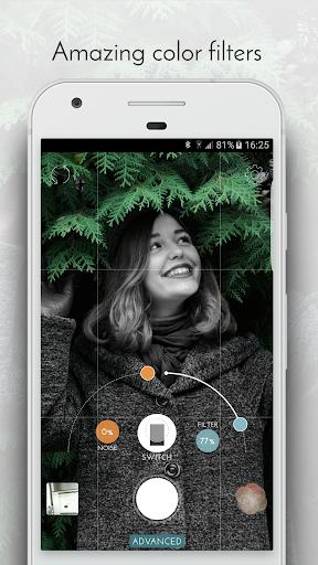 Selfie Expert HD Camera screenshot 1