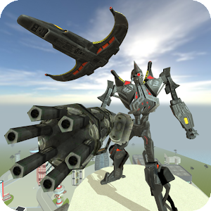 Future Robot Fighter Online PC (Windows / MAC)
