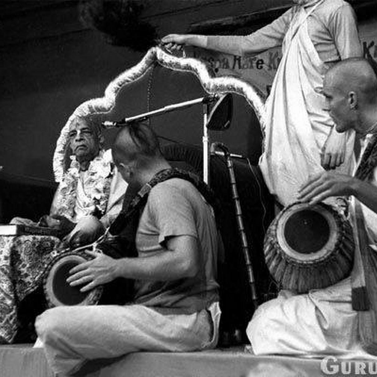 Gurudeva