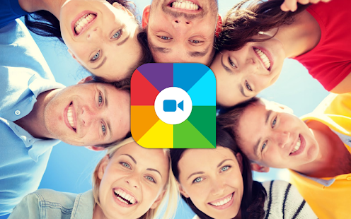 Free Video Chat- screenshot thumbnail