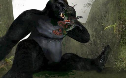 Dinos Online screenshot 5
