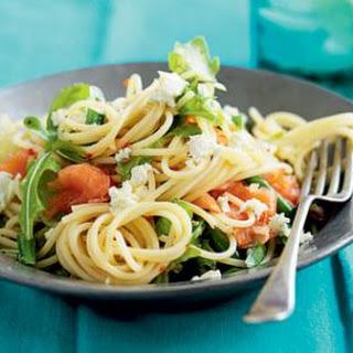 Low Fat Smoked Salmon Pasta Recipes