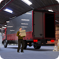 Game Cargo Truck Parking Sim 2017 apk for kindle fire