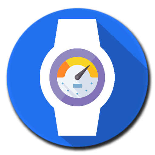 Speedometer For Android Wear