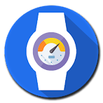 Speedometer For Wear OS (Android Wear) Icon