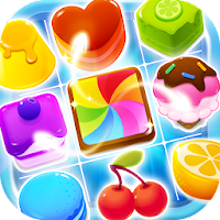 Yummy Blast Mania For PC (Windows And Mac)