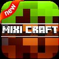 Mixi Craft: Exploration