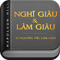 App Nghĩ Giàu & Làm Giàu - 13 Nguyên Tắc Làm Giàu APK for Windows Phone