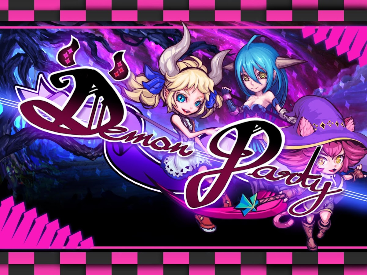 Demon Party [Premium] Screenshot 4