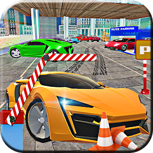 Multi storey Car Parking : Multi Level car Parking for PC-Windows 7,8,10 and Mac