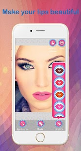 InstaBeauty - Selfie Camera - screenshot