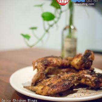 Chicken Wing Restaurants In Pulau Tikus