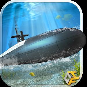 подводная лодка в майне