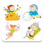 Seasonal Sticker Pack Apk