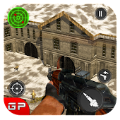 US Army Special Force Secret Agent: Spy Game