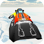 Speed Boat: Zombies 1 Apk