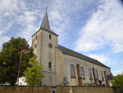 photo de Assomption de Notre-Dame