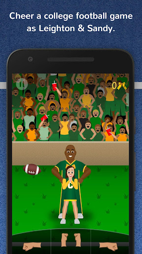 Cheer Fury Cheerleading Game - screenshot