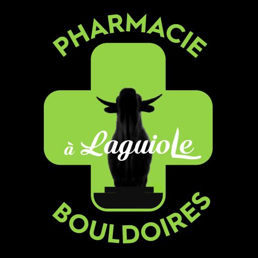 Pharmacie Bouldoires Laguiole (app)