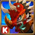 Dinobot: Triceratops Dinosaur APK for Nokia