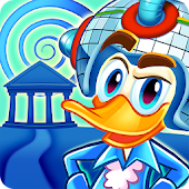 Game Disco Ducks apk for kindle fire