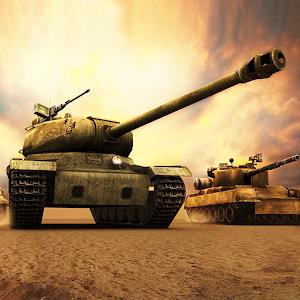 Cover art Tank Strike 2016