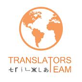 Download Translators Team APK for Laptop