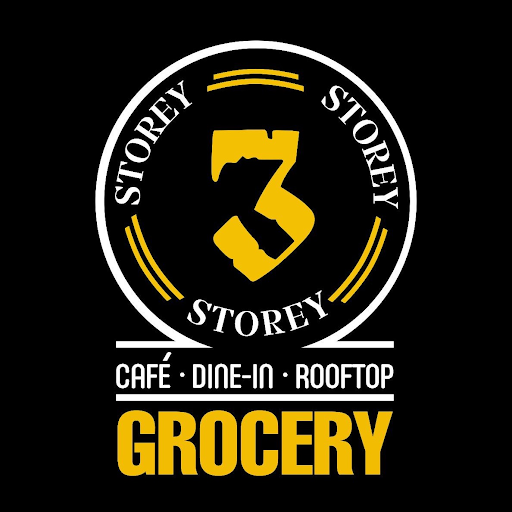 3 Storey Grocery, Sector 15, Sector 15 logo