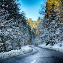 by Macinca Adrian - Transportation Roads (  )