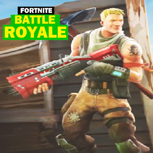 New Fortnite Battle Royale Guaia