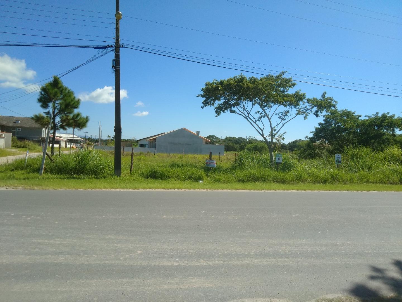 Terreno à venda, 400 m² por R$ 250.000,00 - Farol do Itapoá - Itapoá/SC