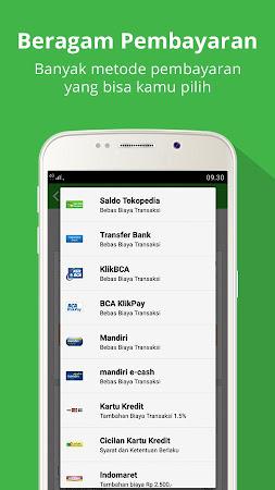 Tokopedia - Jual Beli Online 1.9.7 screenshot 322572