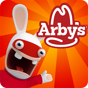 Rabbids Arby's Rush For PC (Windows & MAC)