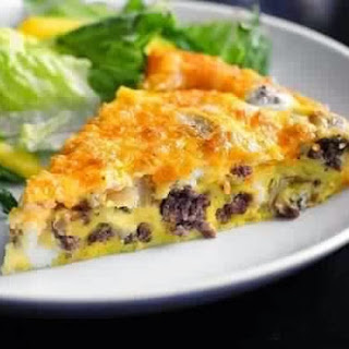 Frittata In Spanish