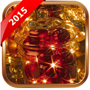 Рождественские украшения 2015