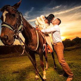 wedding by Dejan Nikolic Fotograf Krusevac - Wedding Bride & Groom ( kraljevo, wedding photography, kagujevac, vencanje, jagodina, paracin, krusevac, cuprija, svadba, wedding photographer, svilajnac, wedding at the ranch )