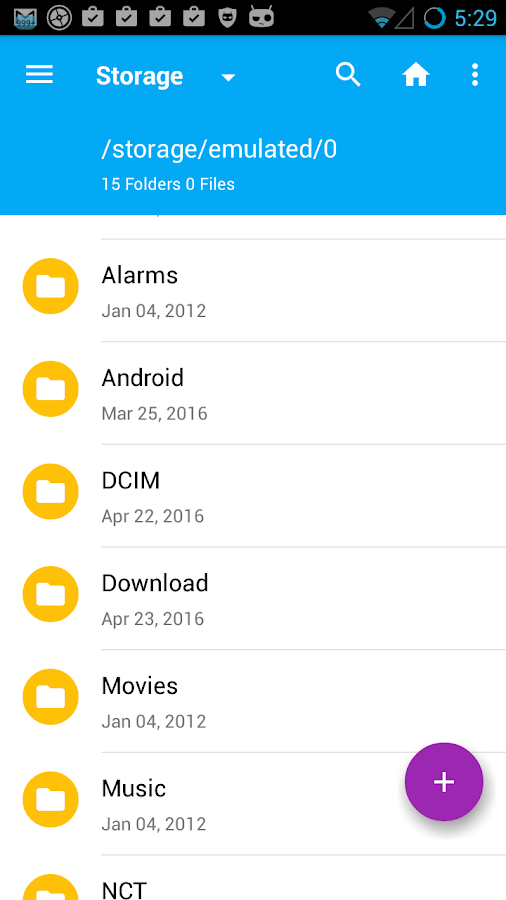 File Manager Premium Screenshot 5