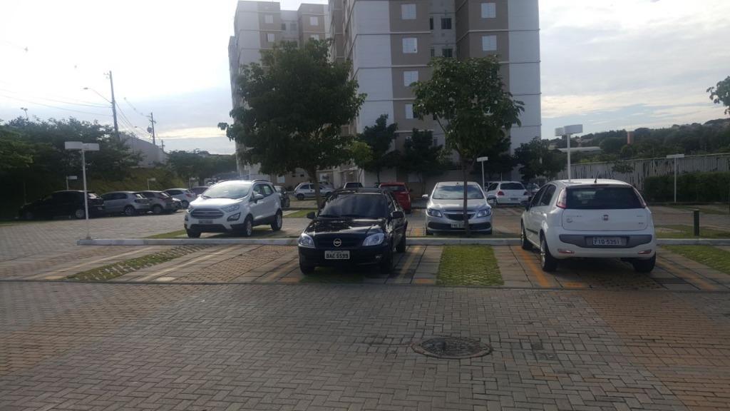 APARTAMENTO - Jardim Roseira - Campinas/SP (Código do Imóvel: 0)