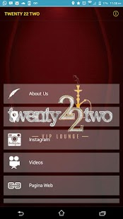 Twenty Two Vip - screenshot