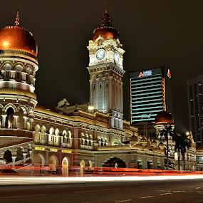Dataran Kuala Lumpur by Nunsyinrayakaf Ainzalmimya - Buildings & Architecture Other Exteriors
