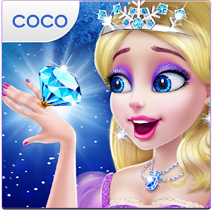 Download Ice Princess For PC Windows and Mac