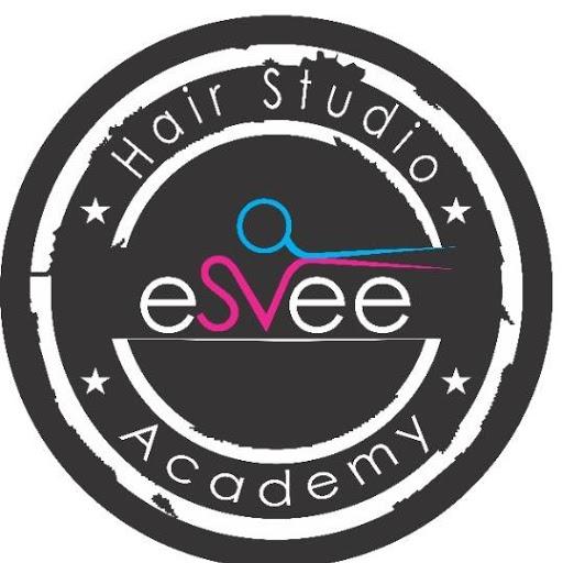 Esvee Hair Studio, Kothrud, Kothrud logo